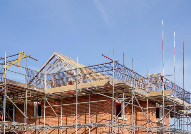 Your neighbours could soon build another 2 STOREYS without asking permission