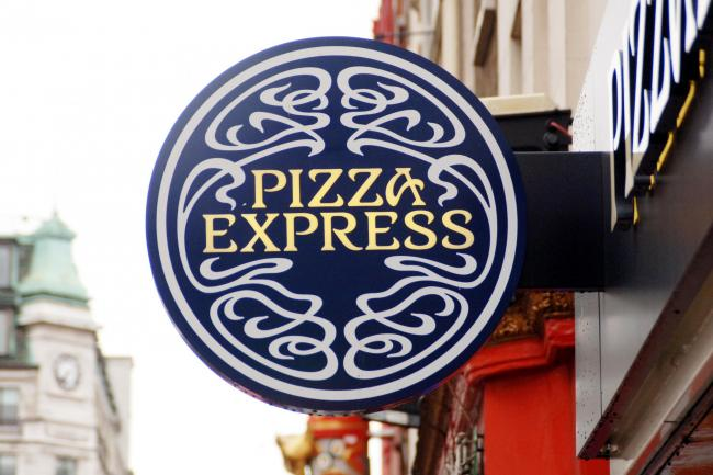 Pizza Express Owner Pumps In 80m To Help Pay Down Debt Pile