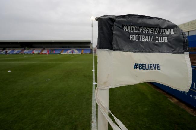 Macclesfield have been charged with misconduct by the EFL over the non-payment of players