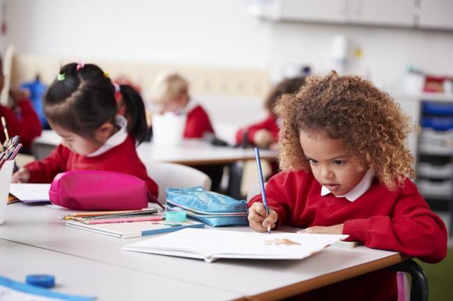 One in 10 Oxfordshire teachers are BAME, new figures show