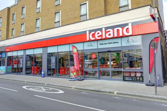 Iceland launches NHS staff shopping hour