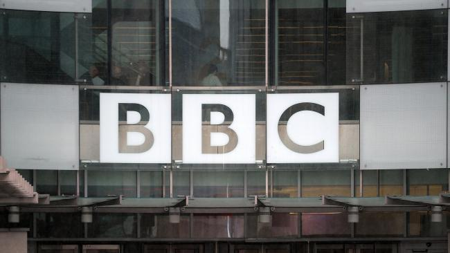 This is who the BBC have named as their new director general