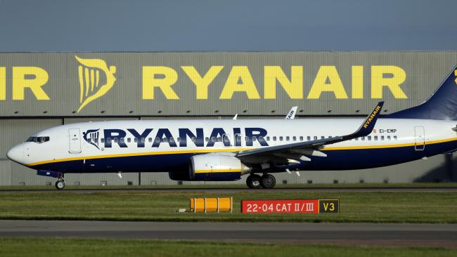 Ryanair makes major change to bookings for flights in July and August