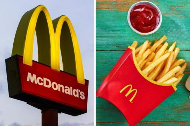 McDonald's issue major update on menus, breakfast and Monopoly game