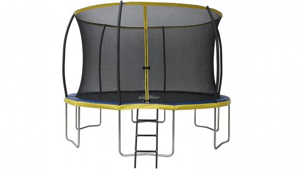 Banbury Cake: Get some air with this trampoline. Credit: Zero Gravity / Amazon