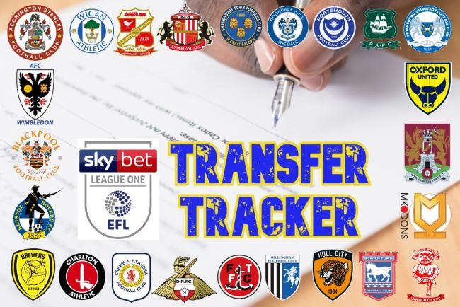 League One transfer tracker: All the moves involving Oxford United's rivals