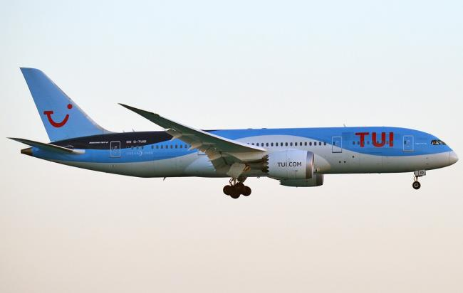 TUI have cancelled flights to Ibiza and Majorca until August 4. Picture: Wikipedia