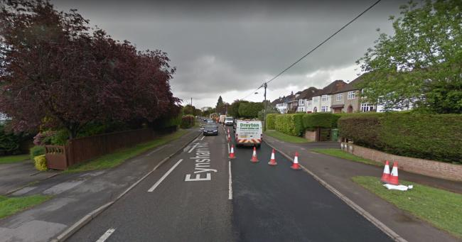 Eynsham Road, Pic: Google Maps