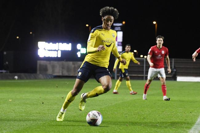 Sean Clare has joined Burton Albion on loan
