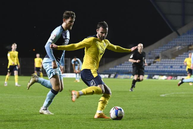 Player ratings for Oxford United's win over Cambridge United