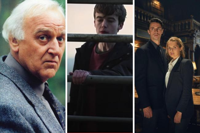 Did you know these TV shows were filmed in Oxfordshire?
