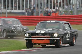 Former F1 aces join Silverstone Classic line-up