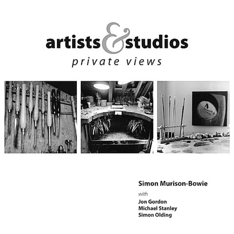 ARTISTS & STUDIOS: Focusing on a private world