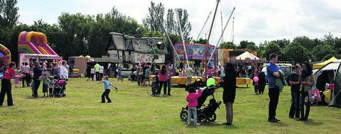 Banbury and District Show cancelled due to weather