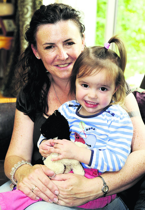 Agony over children's heart care at an end