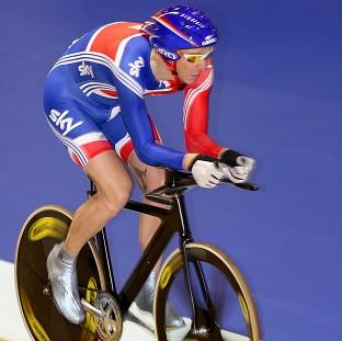 Paralympic cyclist Simon Richardson was training for the London games when he was injured in a drink drive crash