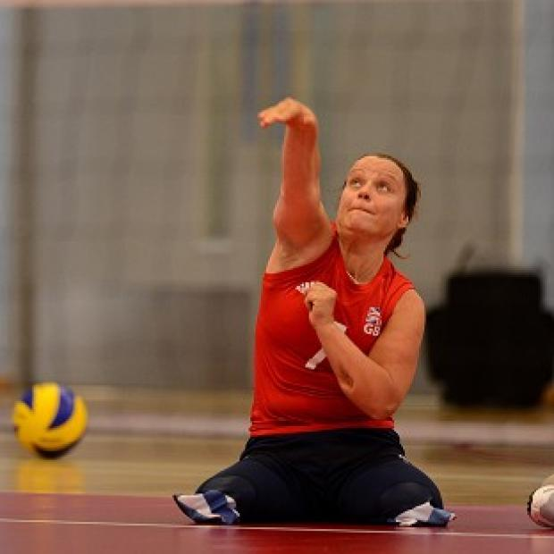 Banbury Cake: July 7 bombing survivor Martine Wright will compete in the women's sitting volleyball at the Paralympics