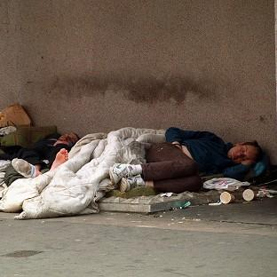 Campaigners fear ending 'squatters' rights' will lead to more people sleeping rough