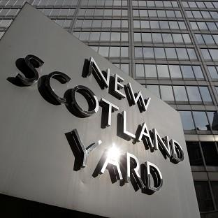 Scotland Yard said that in June 2010, a man now in his 40s made a historical allegation of sexual assault relating to his time at the school