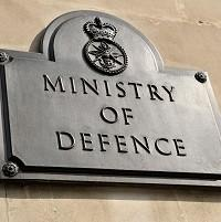 The MoD said 'procedures are in place to prevent any hardship to individuals'