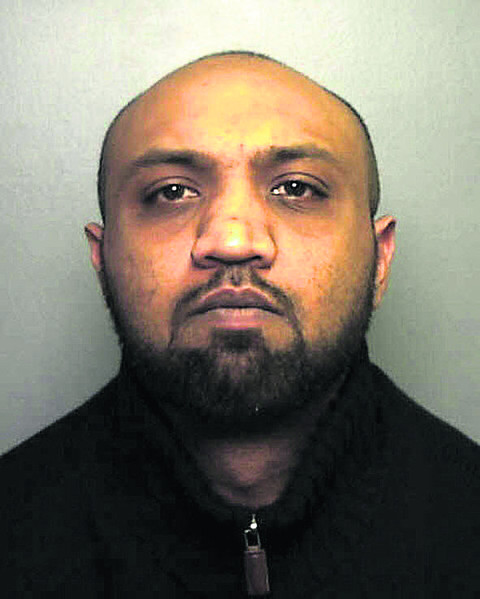 Gang jailed for honour attack after 'slur' on family name
