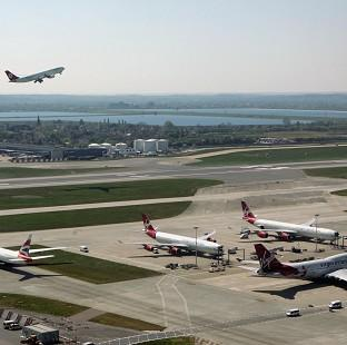 A decision over whether Heathrow should have a third runway will not be made before 2015, it has been announced