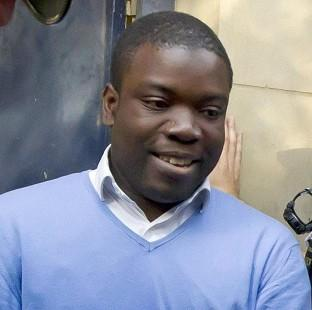 Kweku Adoboli faces two counts of fraud and two of false accounting at Southwark Crown Court