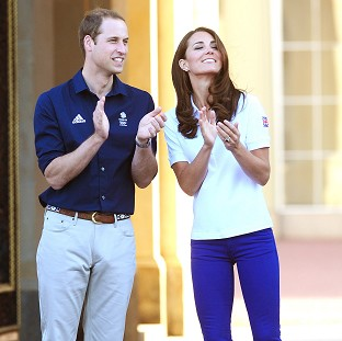 The Duke and Duchess of Cambridge are to open the FA's new training complex