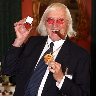 Cameron hint over Savile knighthood