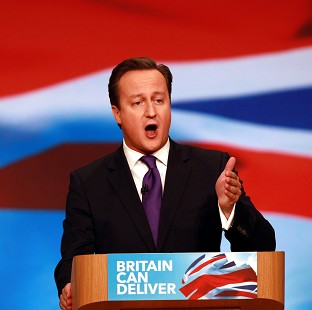 PM insists UK is 'better together'
