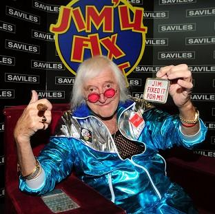 Banbury Cake: New abuse allegations surround the late Sir Jimmy Savile