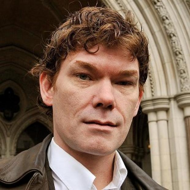 Banbury Cake: Gary McKinnon will find out whether Home Secretary Theresa May will end his 10-year battle against extradition to the United States