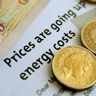 Banbury Cake: Confusion about the Government's plans to tackle soaring energy bills continue to mount