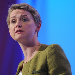 Yvette Cooper questioned the IPCC's ability to conduct an investigation into the Hillsborough disaster