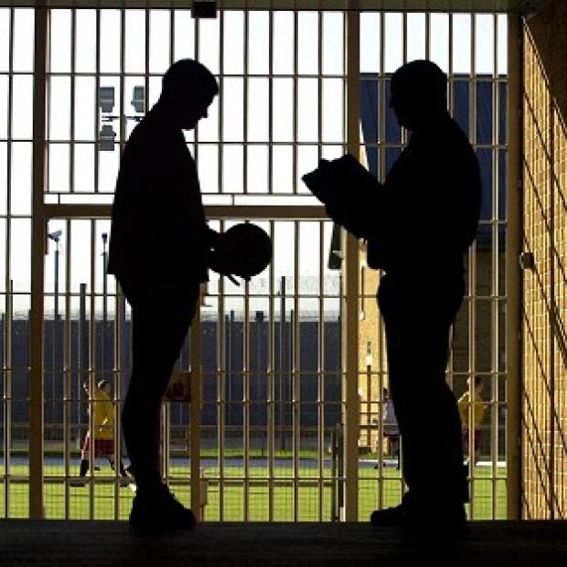 The coalition is reported to be preparing to launch a draft bill which would give prisoners the vote