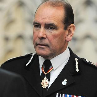 Sir Norman Bettison was a chief inspector with South Yorkshire Police at the time of the Hillsborough disaster
