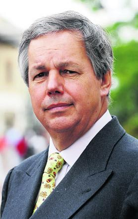 Sir Tony Baldry MP