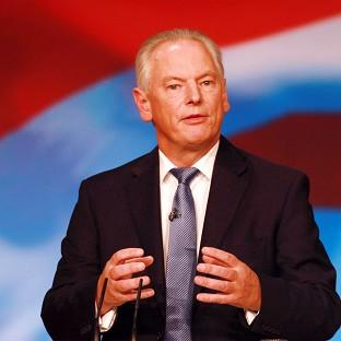 Francis Maude said the Fast Track Apprenticeship Scheme would allow the Government to recruit talented school leavers