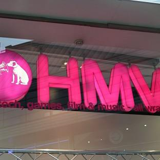 HMV employs more than 4,000 people across almost 240 stores in the UK and Ireland