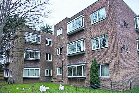 Flats at Wingfield Court, Girdlestone Close, Headington