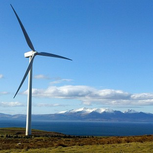 Too much cash for wind farms: study