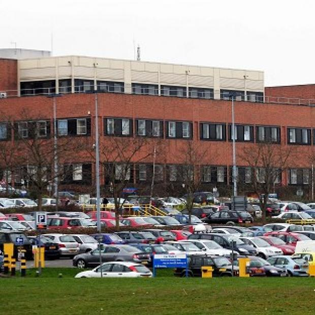 A report into patient care failings at Stafford Hospital will be released on Wednesday