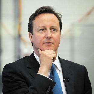 The Prime Minister said the British public 'can be proud' that the credit limit for Brussels spending had been brought down