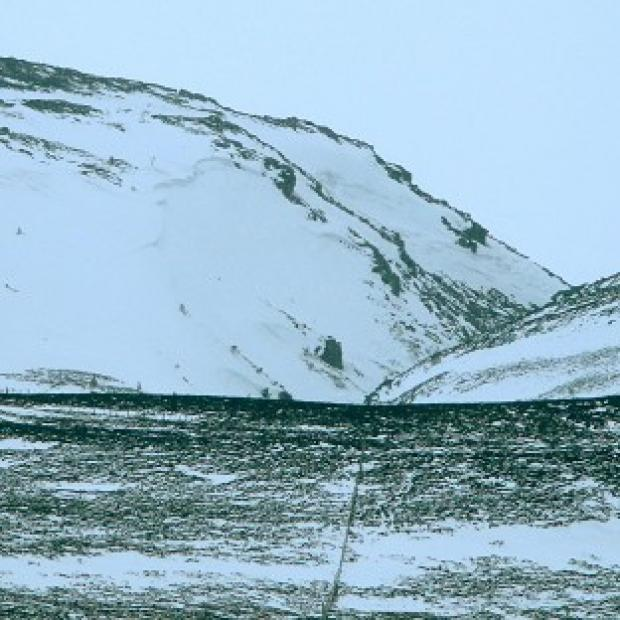 Three people have died after an avalanche in the Chalamain Gap area of the Cairngorms