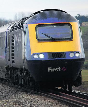 Trains across Oxfordshire delayed because of signalling problems