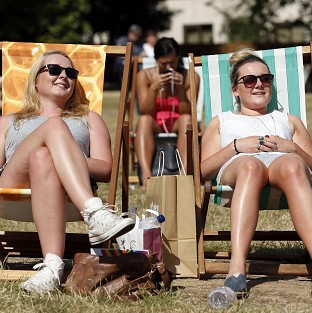 'Hundreds' have died in heatwave