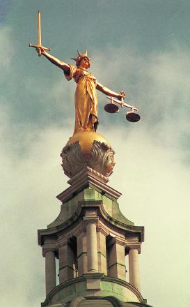 The Scales of Justice: 23 people who have appeared at magistrates' courts