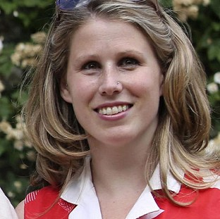 Caroline Criado-Perez was sent abusive messages on Twitter