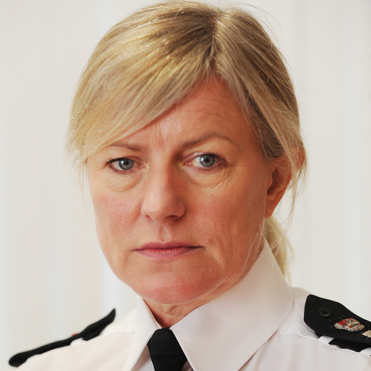 Thames Valley Police Chief Constable Sara Thornton