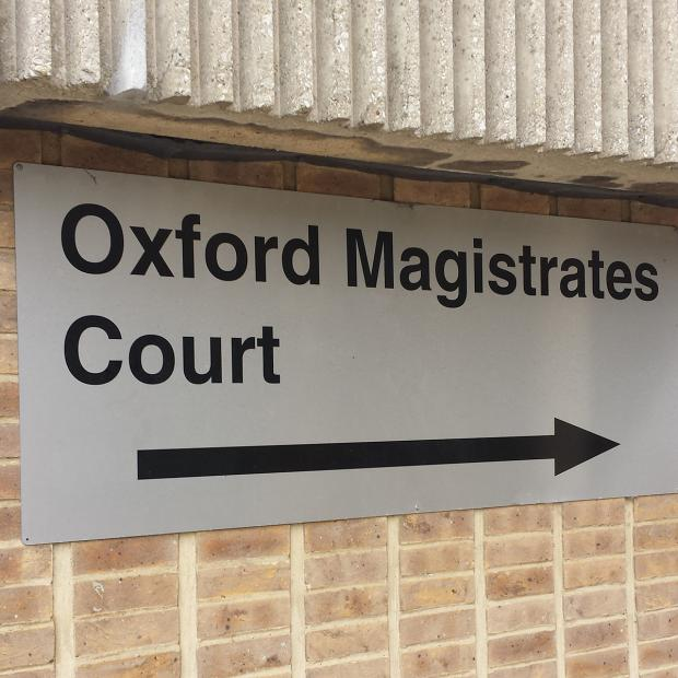 Banbury Cake: SCALES OF JUSTICE: 18 people convicted at Oxford Magistrates' Court